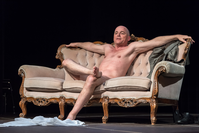Sex Auf Der Theaterbühne